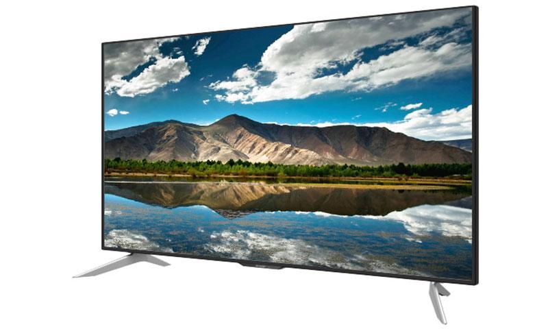 Bảng giá Internet Tivi Sharp 50 inch 4K UHD LC-50UA6500X