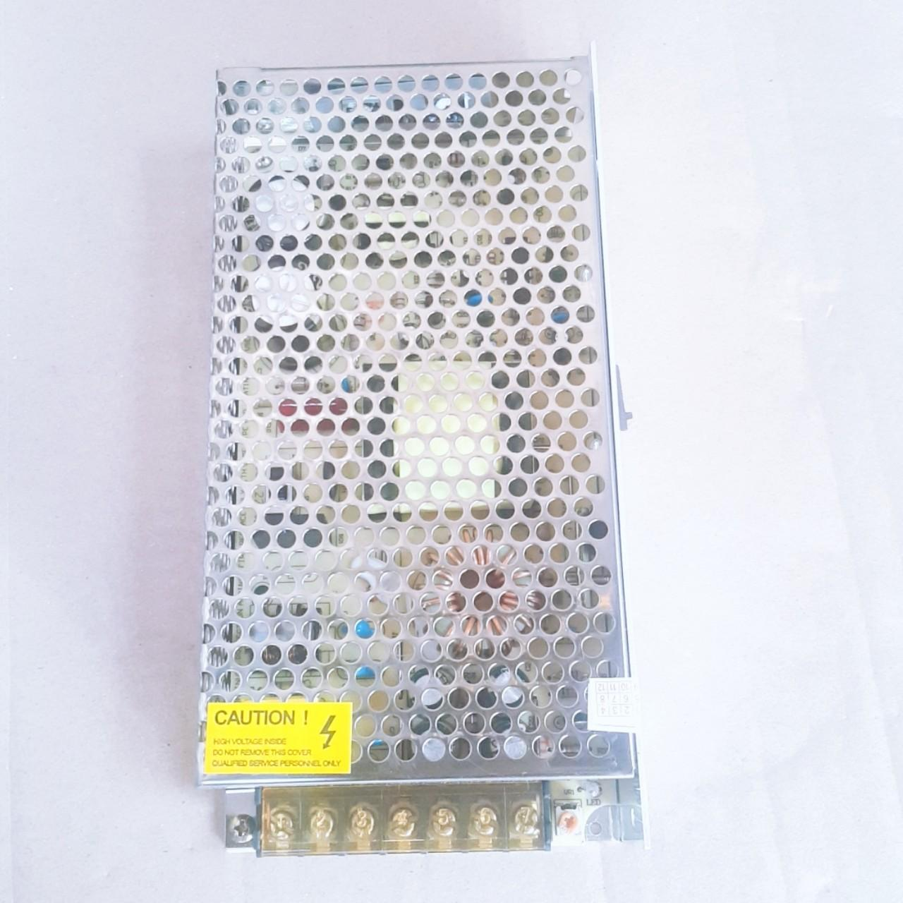 Bộ nguồn tổ ong 24V 5A-10A