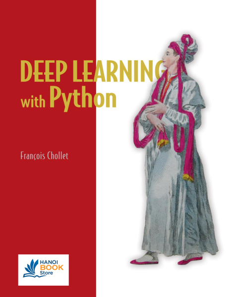 Deep Learning with Python - Hanoi bookstore