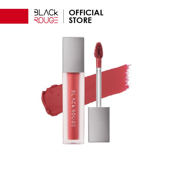 Son tint Black Rouge Air Fit Velvet Tint Ver.4 Bad Rose 36.6g cao cấp