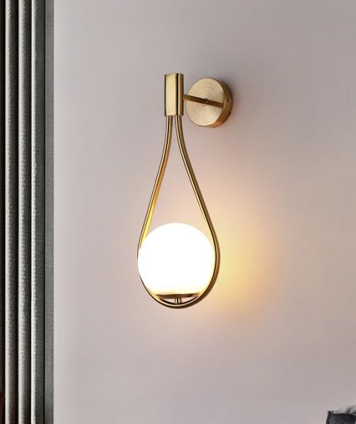 Bảng giá Đèn tường EKEY kiểu dáng sang trọng, hiện đại - kèm bóng LED chuyên dụng.