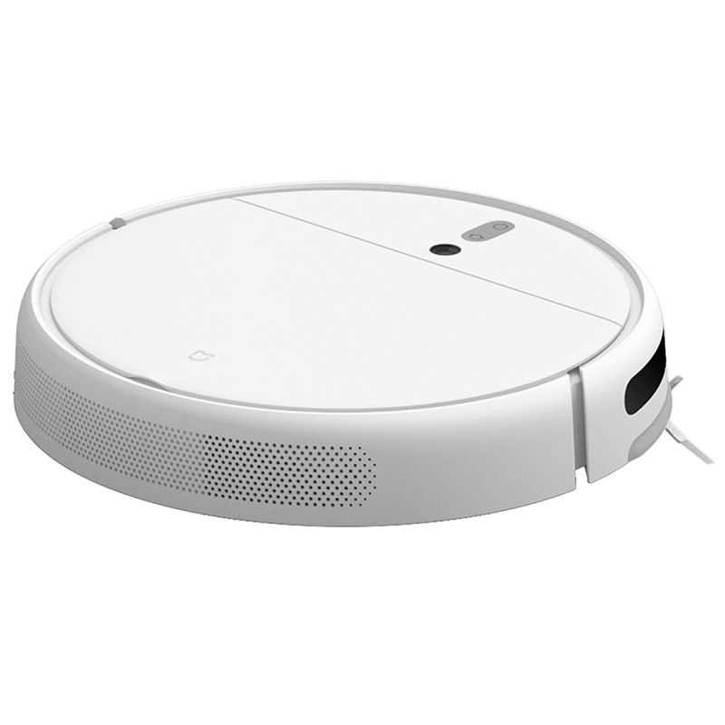 Robot Hút Bụi, Lau Nhà Thông Minh Xiaomi Mi Robot Vacuum-Mop  - Hàng chính hãng