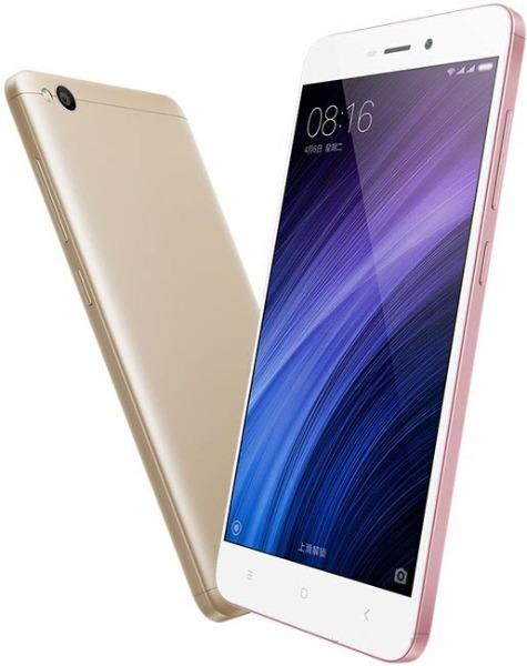 [Hàng Chất Lượng] Điện thoại chơi game giá rẻ Xiaomi Redmi 4A - Chip Cortex-A53 4 lõi tốc độ 1.4 GHz, Màn hình 5.0 inch Full HD, Camera 13MP, Pin 3120 mAh Bảo Hành 1 Đổi 1
