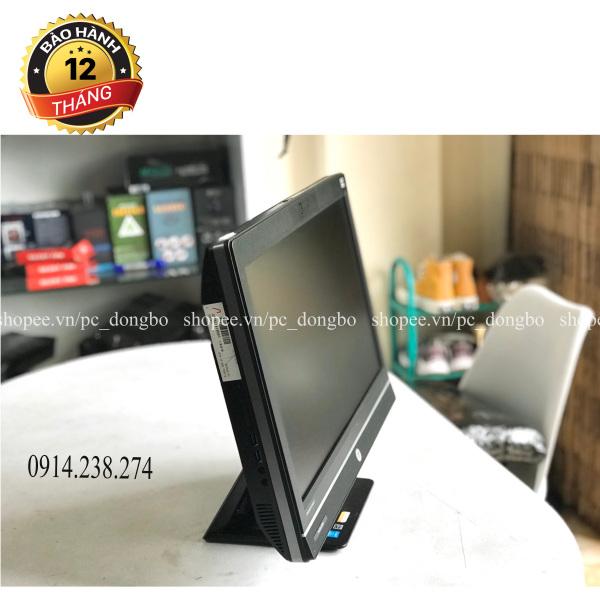 Bảng giá [BẢO HÀNH 12 THÁNG]-Bộ máy tính để bàn All in One DESKNOTE HP 600 G1 i3-i5-i7 hàng chuẩn Nhật Phong Vũ