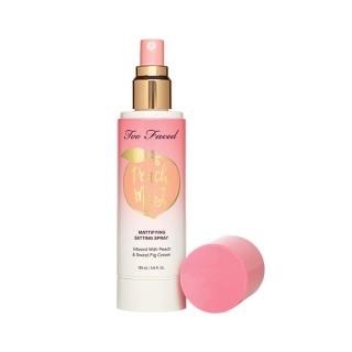 Xịt Khoáng Giữ Makeup TOO FACED Peach Mist Mattifying Setting Spray 120ml thumbnail