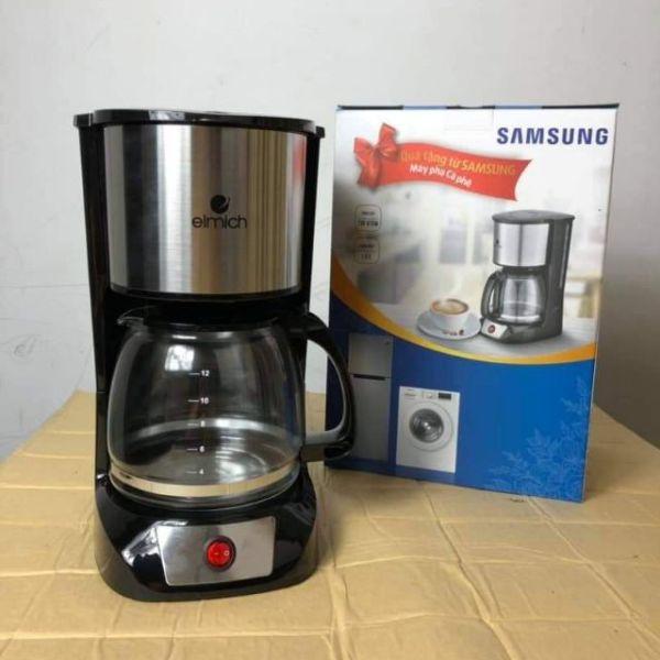 Bảng giá Máy pha cafe Elmich 4023511 Điện máy Pico