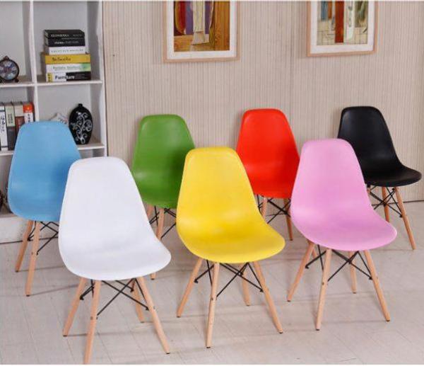 Ghế Eames giá rẻ đủ màu giá rẻ