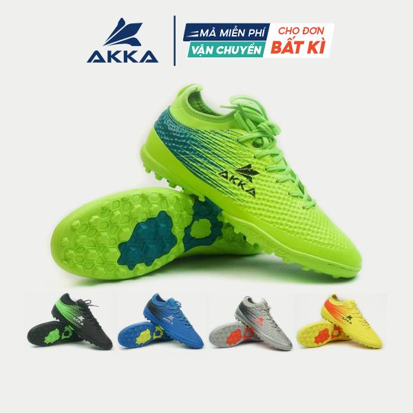 Giày đá bóng, Giày đá banh AKKA Control 2 TF