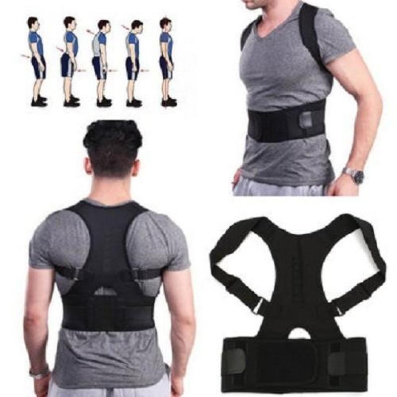 Áo đai chống gù lưng tốt nhất