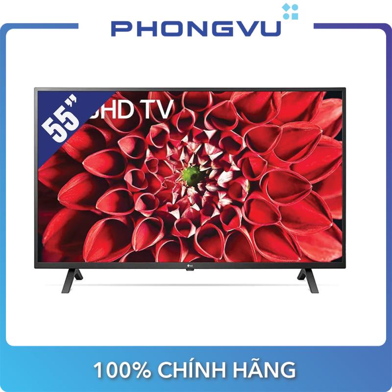 Bảng giá [Trả góp 0%]Smart Tivi LG 4K 55 inch 55UN7000PTA - Bảo hành 24 tháng - Miễn phí giao hàng Hà Nội & TPHCM