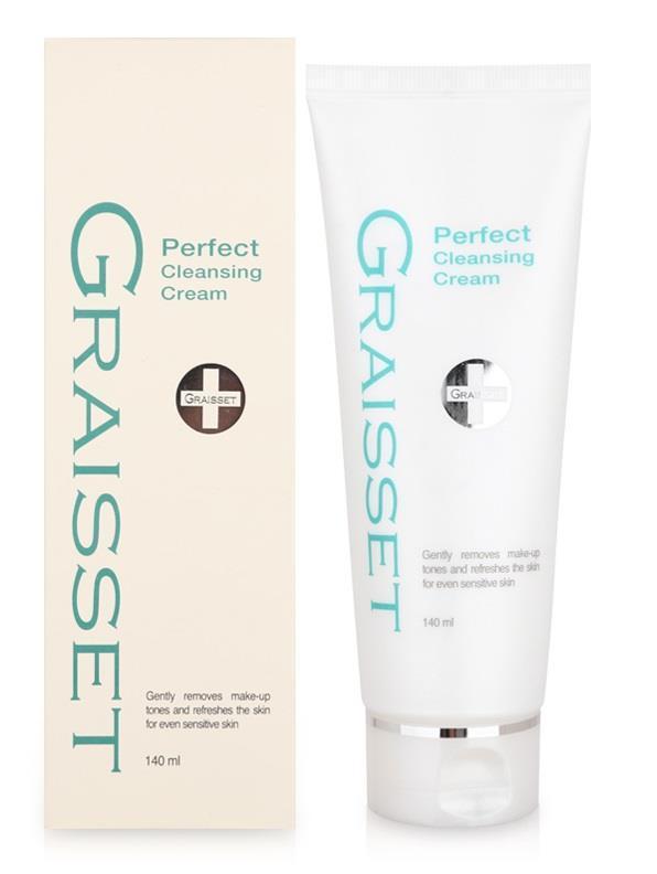 Kem Tẩy Trang Graisset Perfect Cleansing Cream nhập khẩu