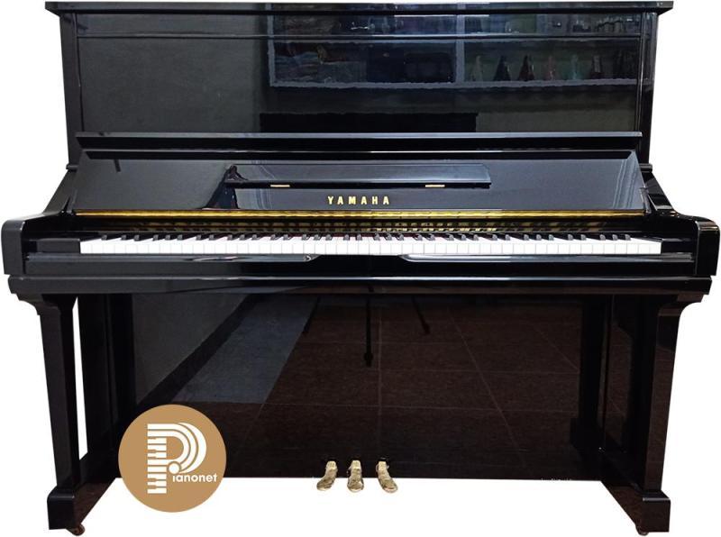 Đàn piano cơ YAMAHA YU3 5780000