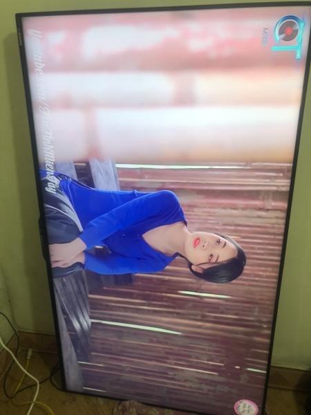 Bảng giá Sharp 60 4K UHD Android Smart LED TV LC60UA440X