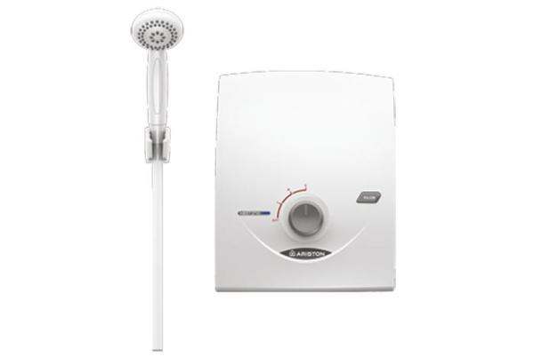 Bảng giá Bình nước nóng trực tiếp Chống Giật không bơm Ariston SB35E-VN trắng - Chất Lượng Cao