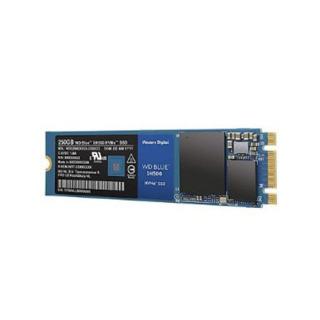 Ổ Cứng SSD WD Blue SN500 250GB NVMe Gen3 PCIe M.2 2280 3D NAND thumbnail