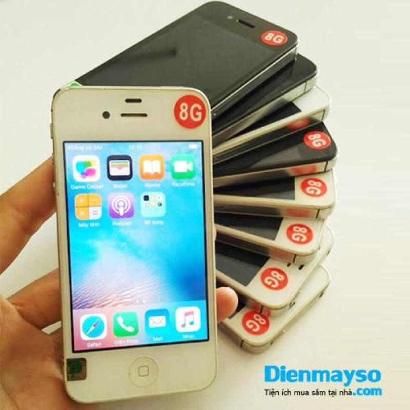 Điện thoại 4s 8GB