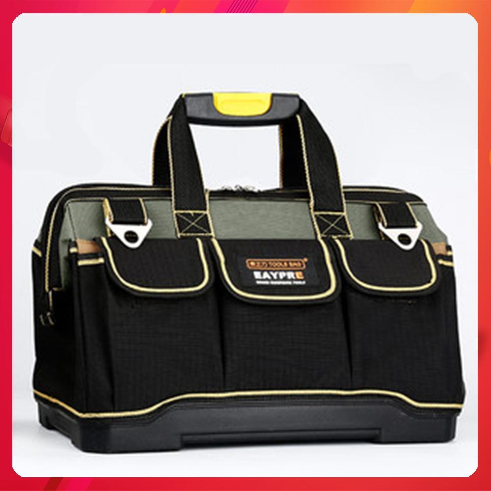 Túi đựng dụng cụ đồ nghề chống nước + Tặng hộp đựng vít