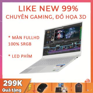 (LIKENEW 99%) Dell Inspiron 7591, Ultrabook Đồ Họa 3D, Gaming Khủng, i5-9300H, RAM 8G, SSD 256G NVme, Màn 15.6 FullHD IPS, 100% sRGB thumbnail