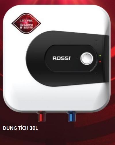 Bảng giá Bình nóng lạnh ULTRA 30 (Tatinium chống giật).Hai đèn báo Điện máy Pico