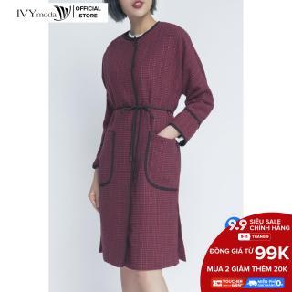 Áo khoác Nữ IVY moda MS 71M4046 thumbnail