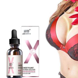 Tinh chất massage ngực, tăng kích thước của vòng một, làm săn chắc, nuôi dưỡng làn da trắng sáng, làm giảm nếp nhăn hiệu quả. thumbnail