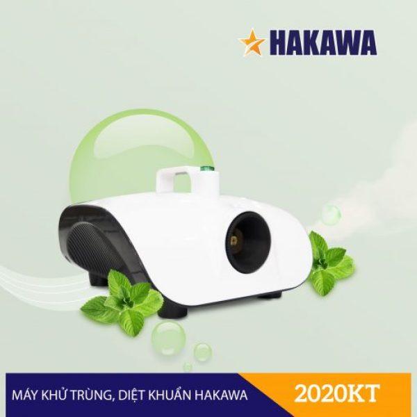 Bảng giá Máy khử mùi diệt khuẩn HAKAWA - HK-2020KT - Sản phẩm chính hãng - Bảo hành 5 năm Điện máy Pico