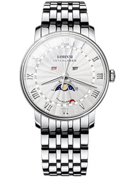 Đồng hồ nam chính hãng Lobinni No.3604-2