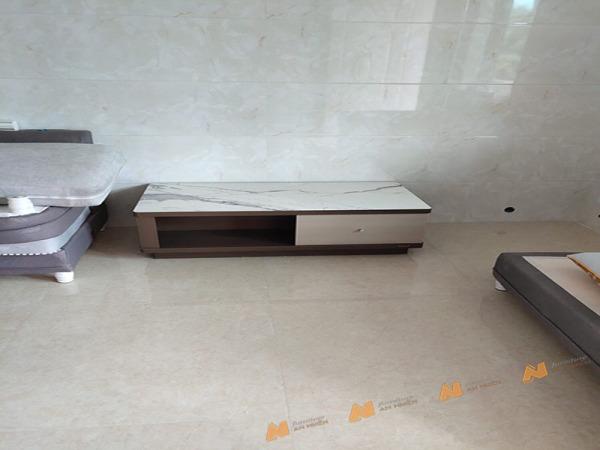 Giá bán Tủ gỗ An Nhiên hiện đại góc cạnh sắc nét phù hợp căn hộ xứng đáng đồng tiền bỏ ra Gỗ MDF loại cao cấp độ dày 17mm chất lượng gỗ vượt trội Mẫu mới hiện đại G103