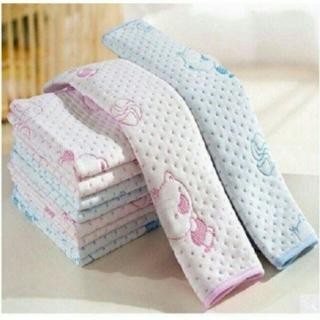 Tấm lót chống thấm 50x70cm cotton hàng Việt Nam thumbnail