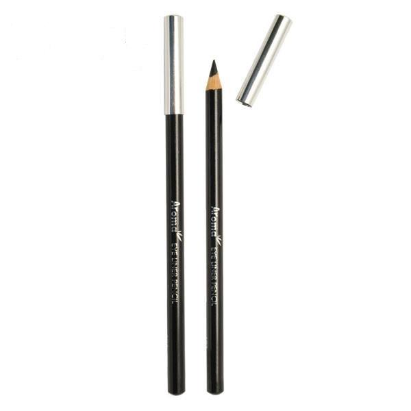 Chì vẽ mí mắt AROMA eyeliner pencil tốt nhất