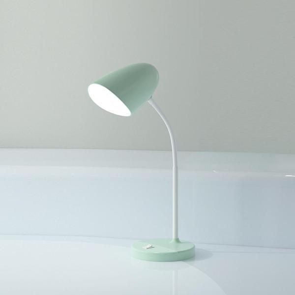 Đèn Led ánh sáng xanh chống cận, bảo vệ thị lực - Đèn bàn LED Sunlight Rạng Đông RD-RL-38.LED