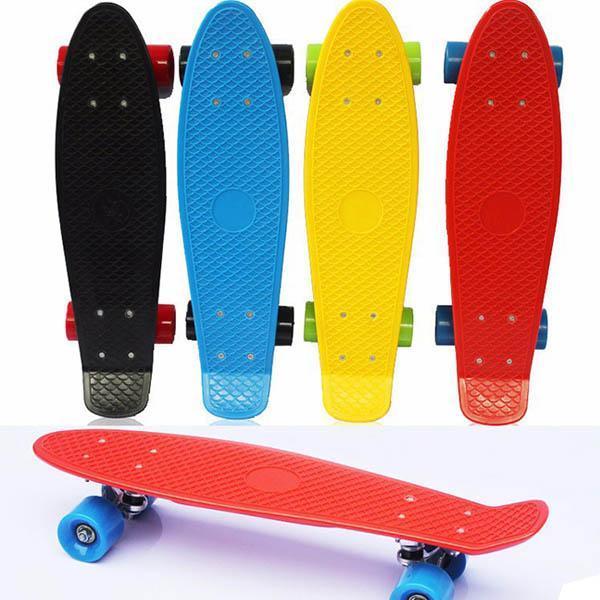Giá bán Ván Trượt Skate Board Penny Thể Thao