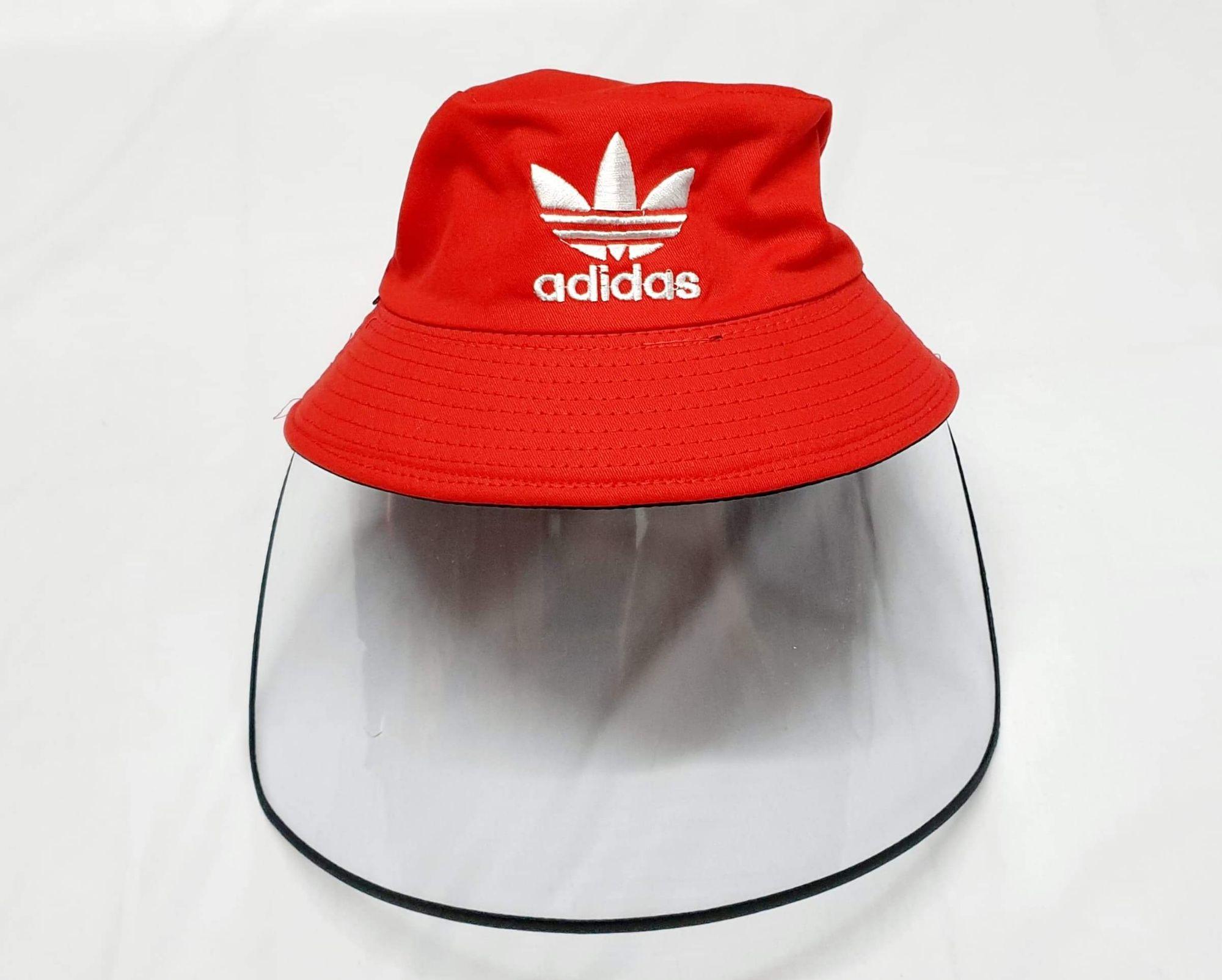 Giá bán Mũ chống khói bụi cho người lớn (đường kính nón 8cm)