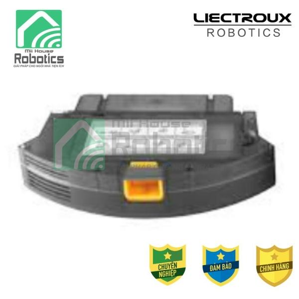 Hộp chứa rác robot Liectroux C30B
