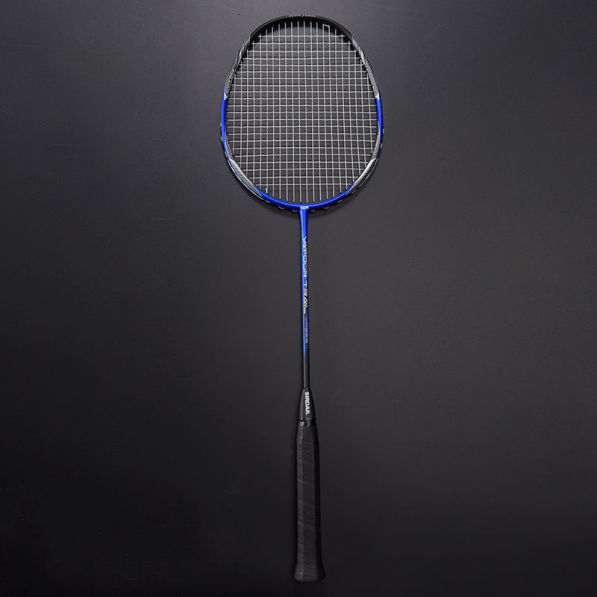 SIRDAR 4U Professional full Carbon Fiber Badminton Racket Raquette Super Light Weight Black Rackets 24-26lbs Sports racket Bán giỏi nhấthjhg giá rẻ
