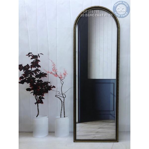 50x130cm Gương soi toàn thân KHÔNG CHÂN V1 Gương treo tường
