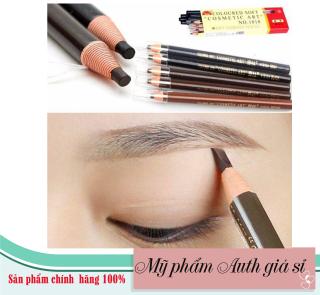Chì kẻ mày xé Coloured Soft Comestic Art Art, chì xé cực tiện lợi cho các nàng hay makeup thumbnail