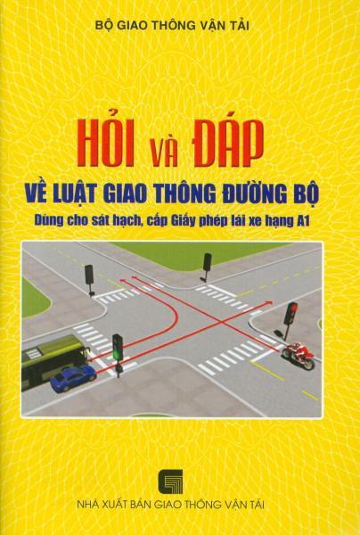 Mua Hỏi và Đáp về luật giao thông đường bộ