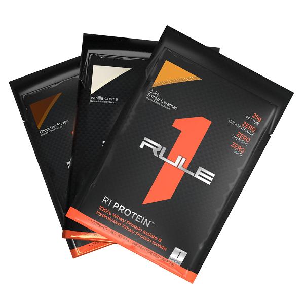 Gói thử Rule 1 Protein Sample 34g