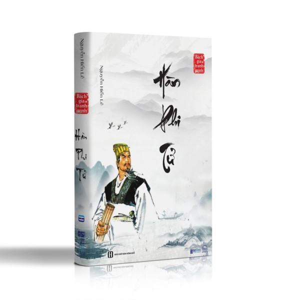 Bách Gia Tranh Minh - Hàn Phi Tử - Bizbooks