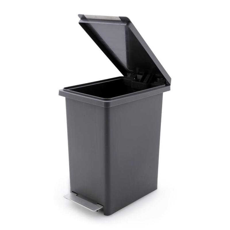 Thùng rác nhựa gia đình cao cấp - Fitis Compact X (20lit)