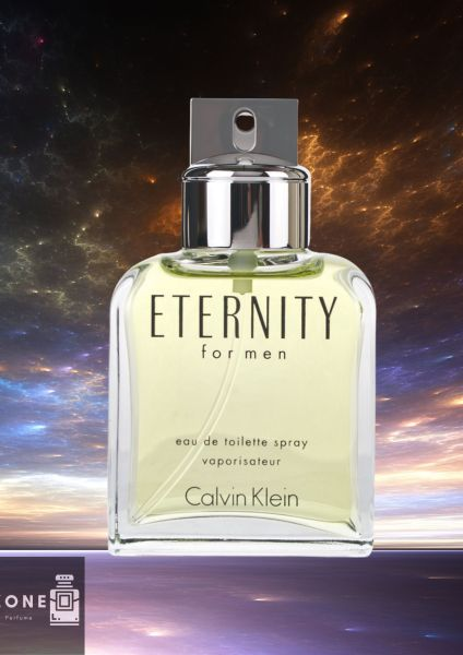 Nước hoa nam Calvin Klein Eternity For Men EDT 15ml [ Chính hãng ]