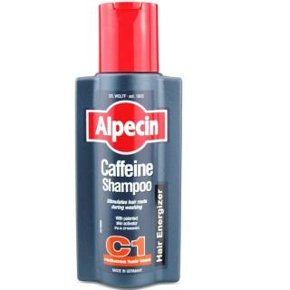 Dầu gội ngăn rụng tóc và kích thích mọc tóc Alpecin C1 250ml thumbnail