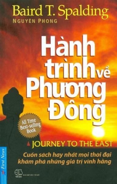 Mua Hành Trình Về Phương Đông (Sách Bỏ Túi) (Tái bản 2020)