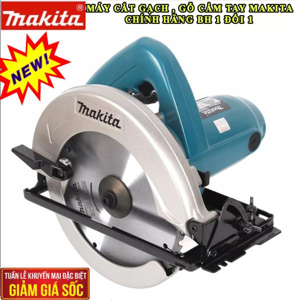 (HANG CHINH HANG)Máy cắt gỗ cầm tay,Máy Cắt Gỗ - Máy Cưa Gỗ Cầm Tay,Máy cắt gỗ cầm tay Makita,Máy Cưa Gỗ Makita HS7000 hoạt động mạnh mẽ công suất lơn bảo hành 12 tháng.