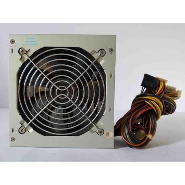 Bảng giá Bộ nguồn máy tính Công suất thật Cooler Master 350 Phong Vũ