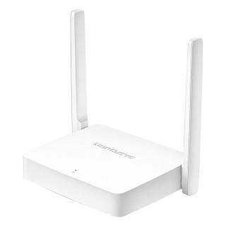 Bộ Phát Wifi Mercusys Mw301R 2 Râu Tốc Độ 300Mbps Bảo Hành 2 Năm 1 Đổi 1 - Mới thumbnail