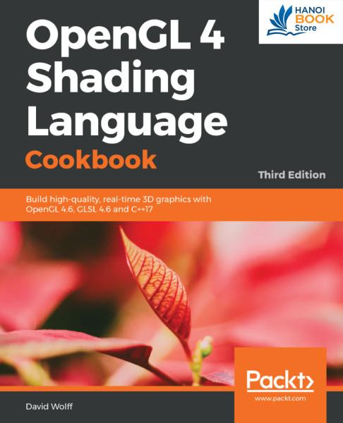 OpenGL 4 Shading Language Cookbook - Hanoi bookstore