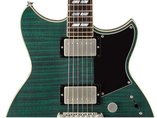 Guitar điện Yamaha Revstar RS620