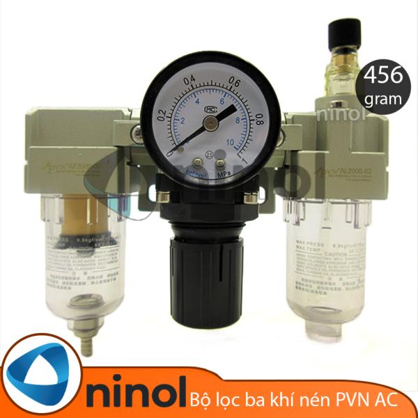 Bộ lọc khí nén PVN AC